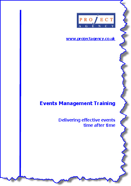 events mgt